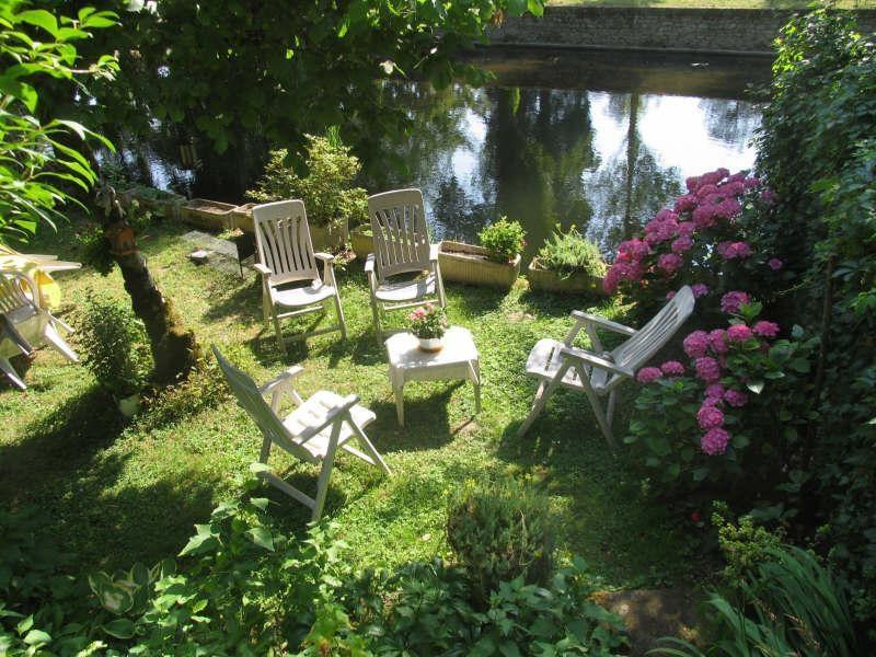 Sale house / villa Brantome 129900€ - Picture 3