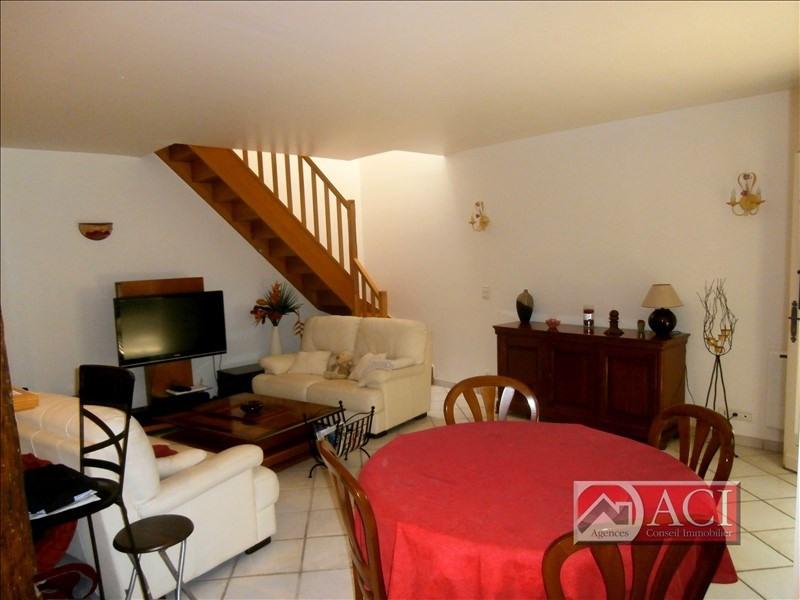 Sale house / villa Montmagny 239200€ - Picture 2