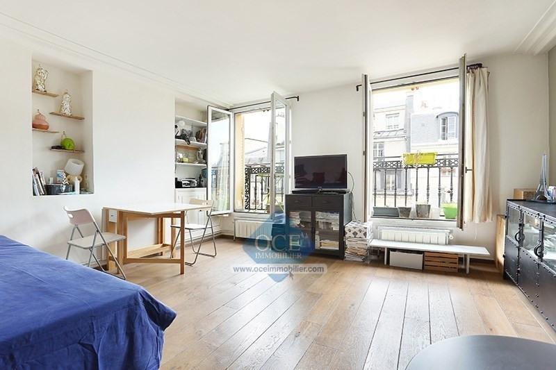 Vente appartement Paris 5ème 957000€ - Photo 2