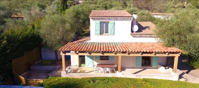 Vente maison / villa Le tignet 435000€ - Photo 2