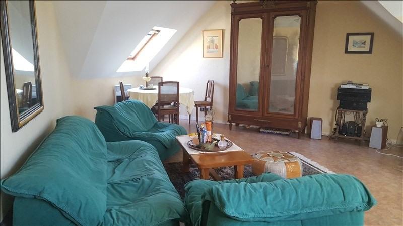 Sale apartment Vannes 164952€ - Picture 1