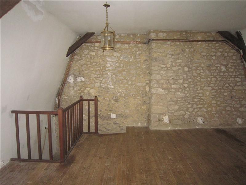 Sale house / villa Mouzens 176550€ - Picture 7