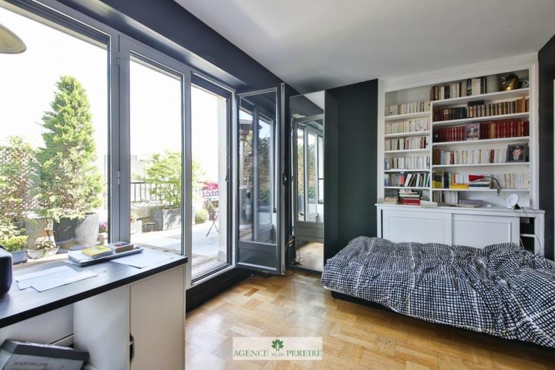 Vente de prestige appartement Paris 17ème 1397000€ - Photo 12