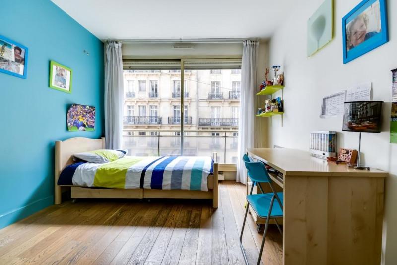 Vente de prestige appartement Paris 17ème 1295000€ - Photo 6