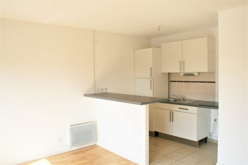 Vente appartement St omer 85 000€ - Photo 1