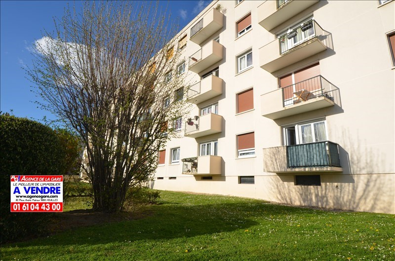Vente appartement Houilles 229 000€ - Photo 2