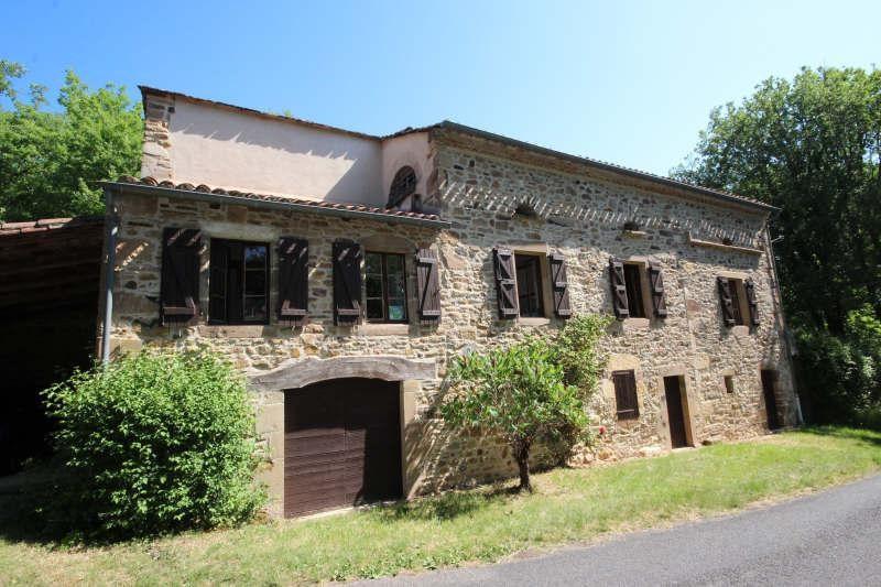 Vente maison / villa Campes 169000€ - Photo 2