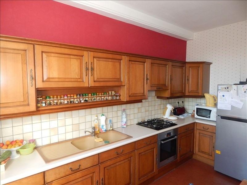 Sale house / villa Sens 149800€ - Picture 2