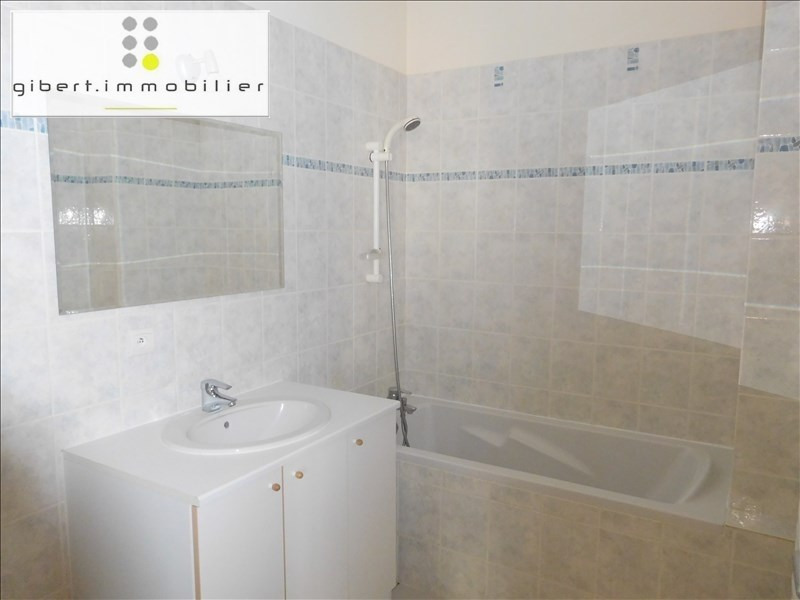 Location appartement Espaly st marcel 611,79€ CC - Photo 2