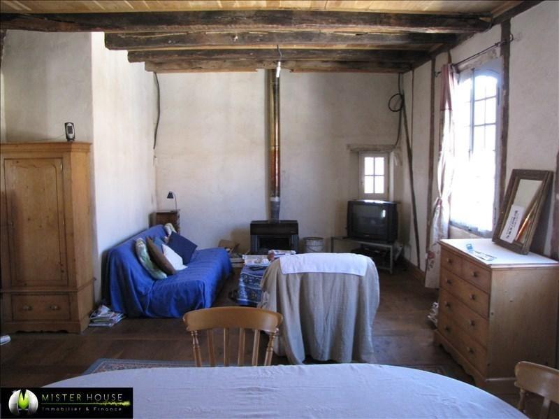 Verkoop  huis Realville 92000€ - Foto 4