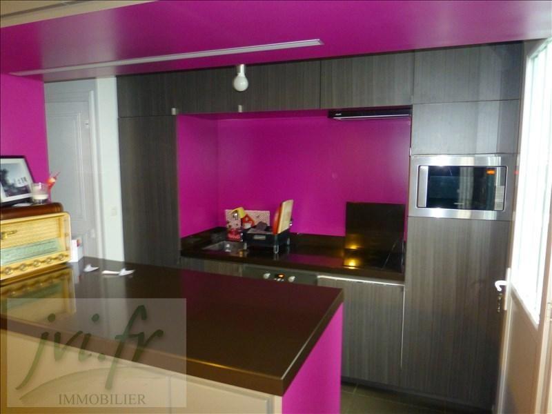 Vente maison / villa Enghien les bains 699000€ - Photo 2