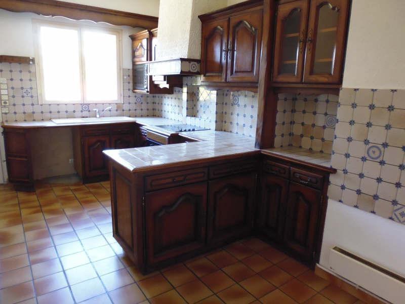 Vente maison / villa Poitiers 209000€ -  7
