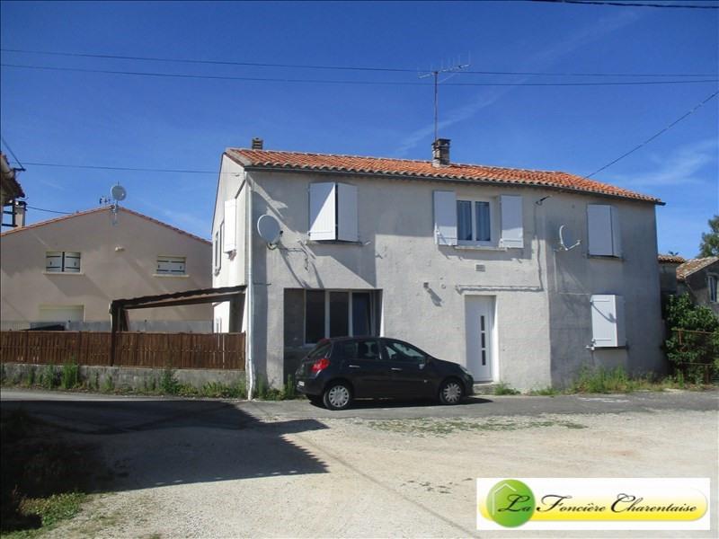 Vente maison / villa Brie 109000€ - Photo 5