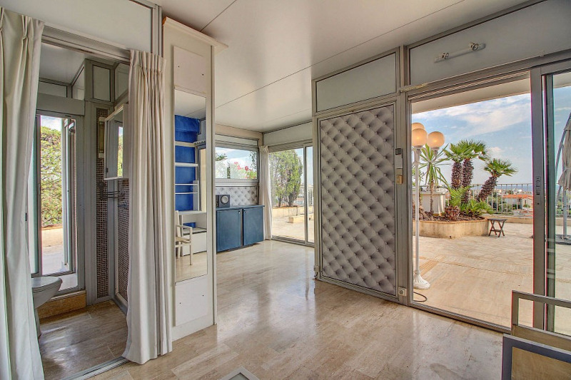 Deluxe sale apartment Antibes 899000€ - Picture 10