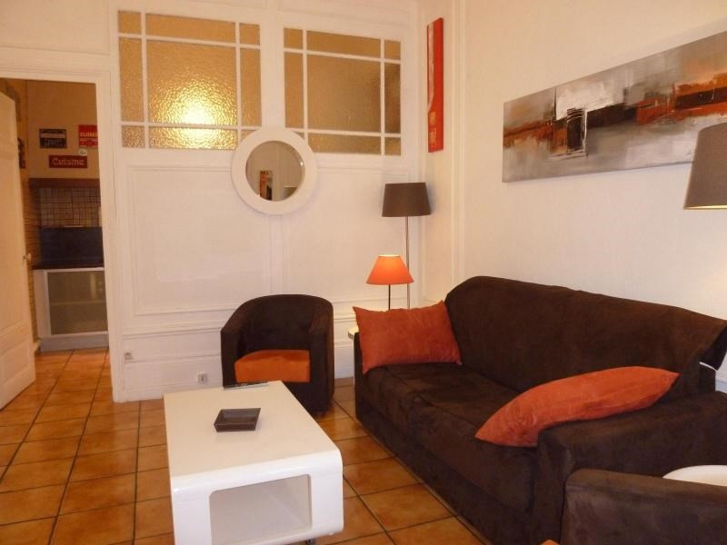 Vente appartement Vichy 103 500€ - Photo 4