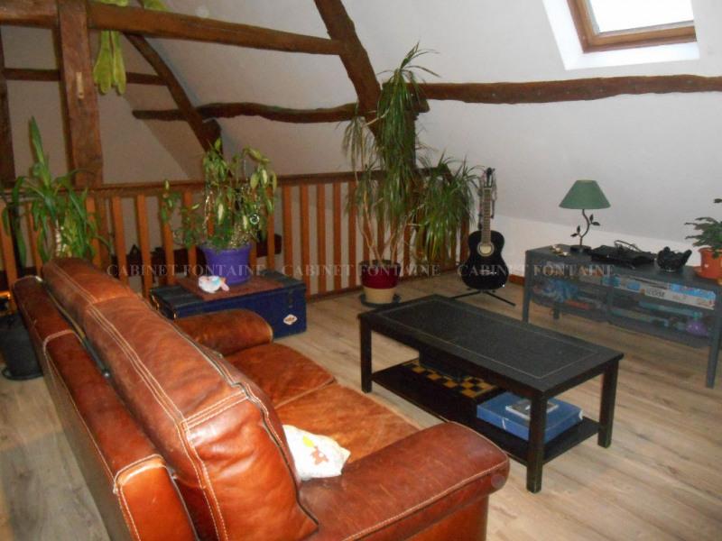 Venta  casa Auchy la montagne 236000€ - Fotografía 8