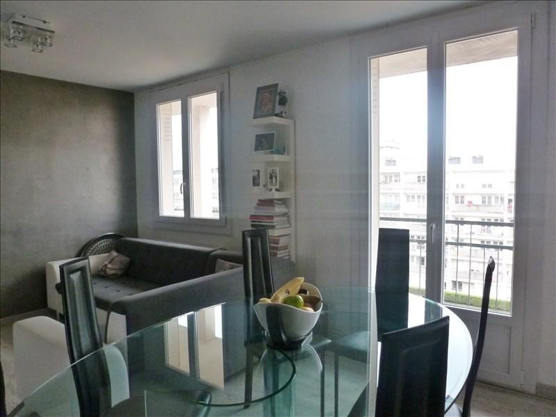 Vente appartement Roanne 78000€ - Photo 2
