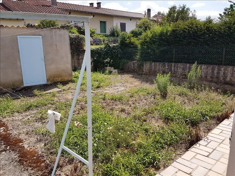 Vente maison / villa Secteur mazamet 83 000€ - Photo 7