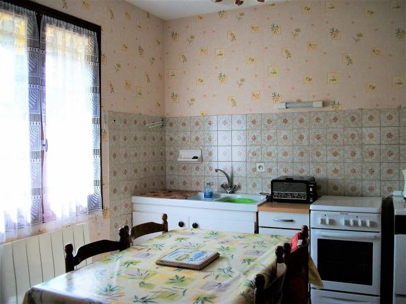 Vente maison / villa St maurice les brousses 116600€ - Photo 4