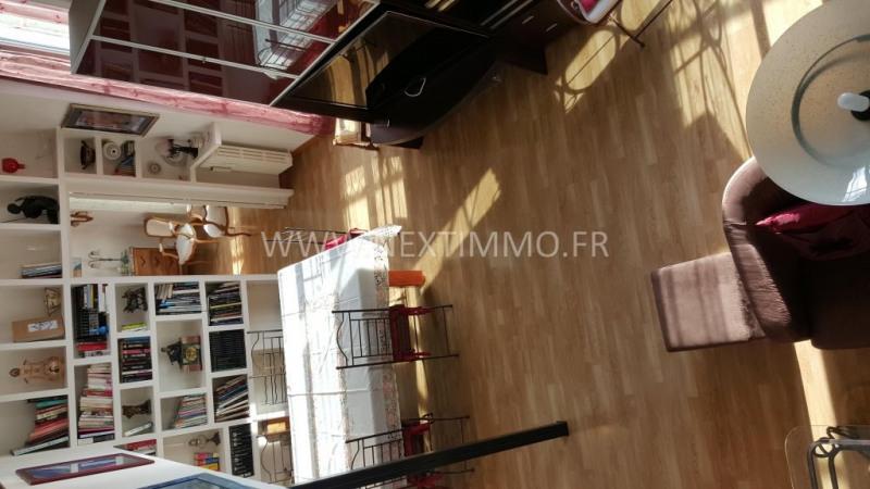 Deluxe sale apartment Menton 872000€ - Picture 3