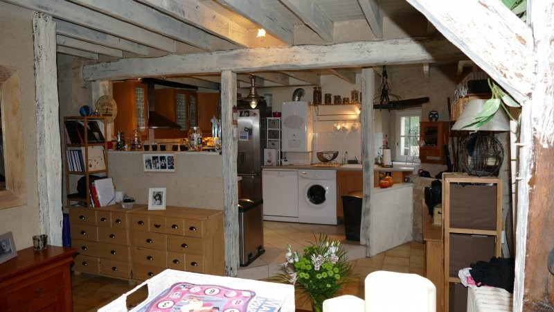Vente maison / villa Chamant 292000€ - Photo 2