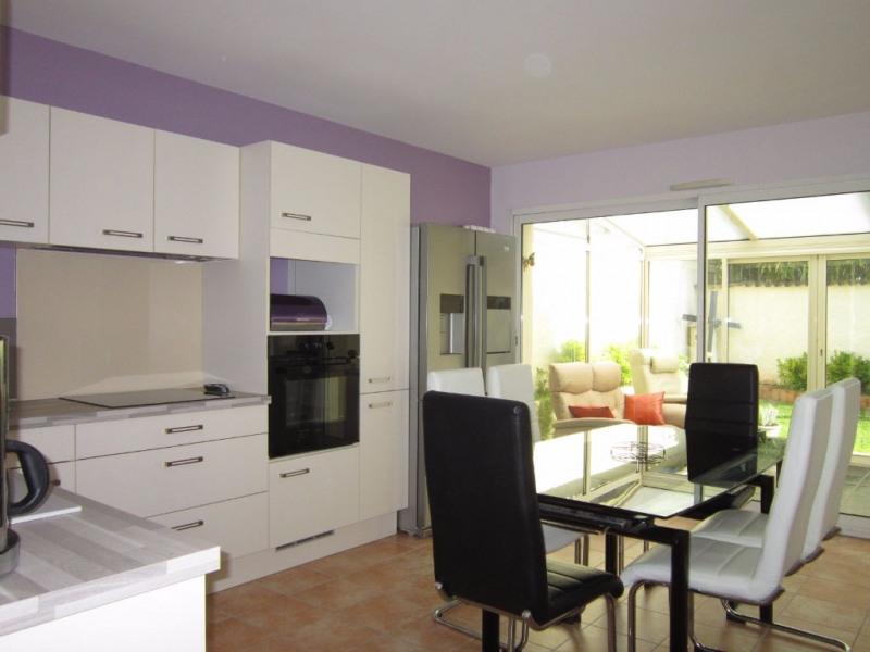 Sale house / villa Vaux sur mer 299250€ - Picture 3