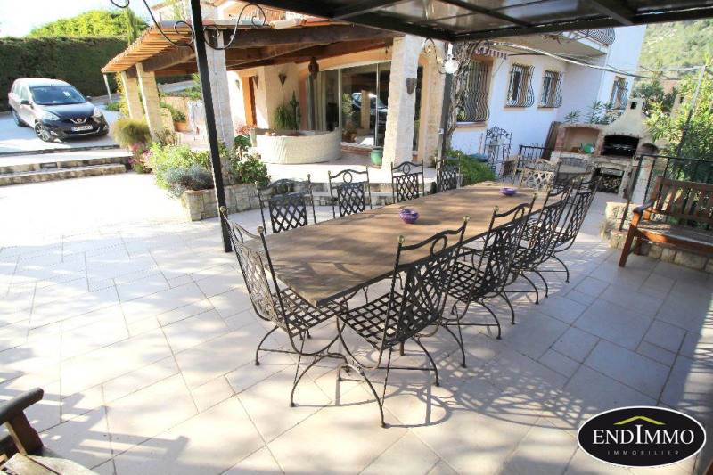 Deluxe sale house / villa La colle sur loup 995 000€ - Picture 9
