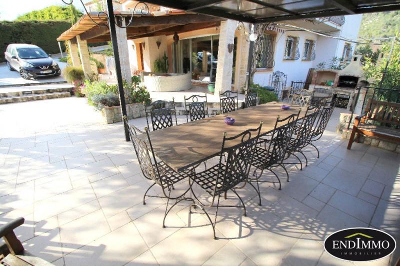 Vente de prestige maison / villa La colle sur loup 995000€ - Photo 9