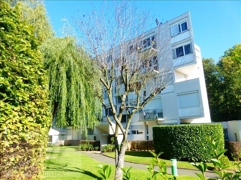 Vente appartement Montmorency 192500€ - Photo 6