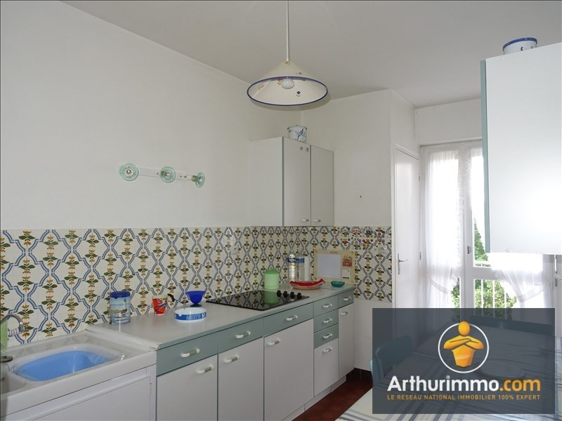 Rental apartment St brieuc 485€ CC - Picture 5