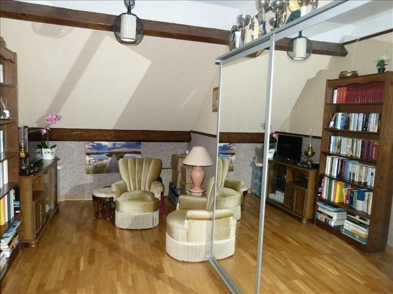 Vente maison / villa Jouars-pontchartrain 472500€ - Photo 7