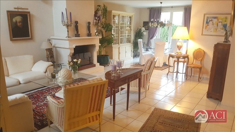 Vente maison / villa Deuil la barre 665 000€ - Photo 2
