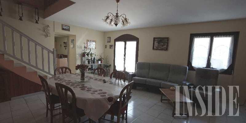 Venta  casa Chevry 510000€ - Fotografía 3