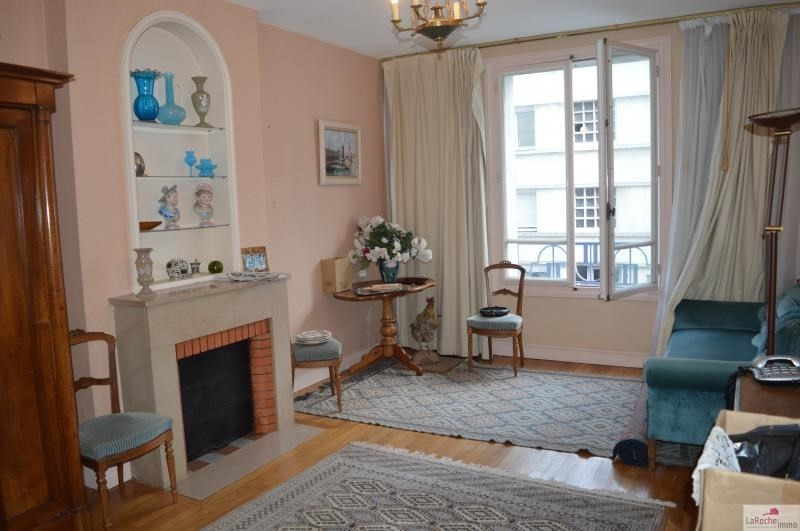 Vente appartement Brest 260000€ - Photo 2