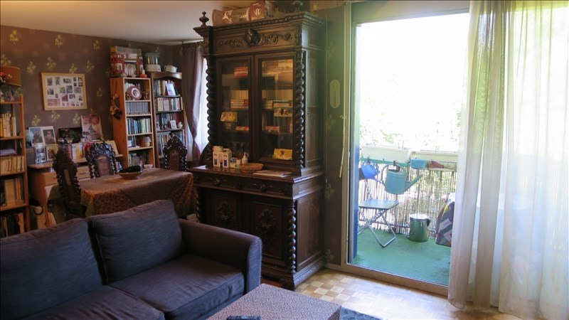 Verkauf wohnung Louveciennes 220000€ - Fotografie 2