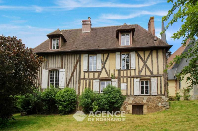 Vente maison / villa La ferte-frenel 265000€ - Photo 1