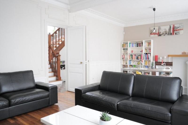 Vente maison / villa Villemomble 735000€ - Photo 3
