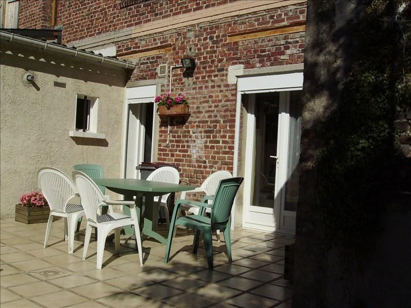 Vente maison / villa St quentin 127100€ - Photo 1
