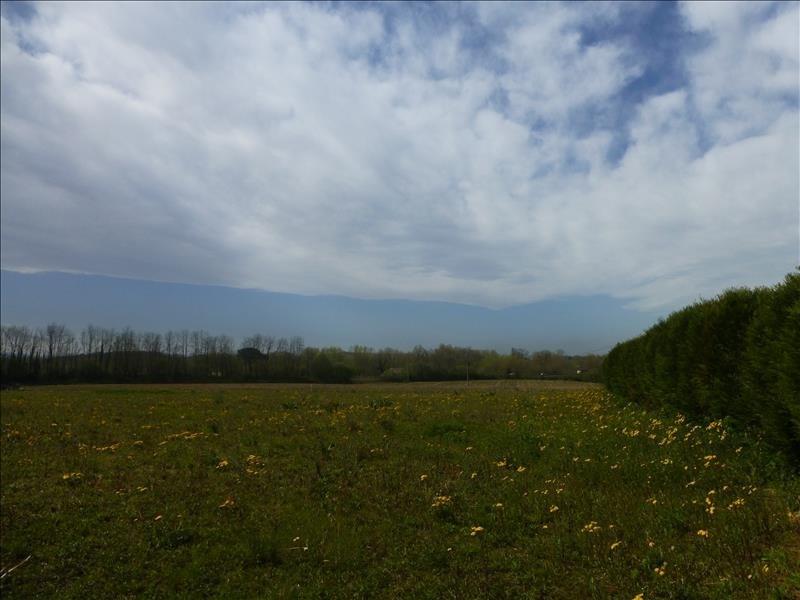 Vente terrain Sorde l abbaye 33600€ - Photo 1