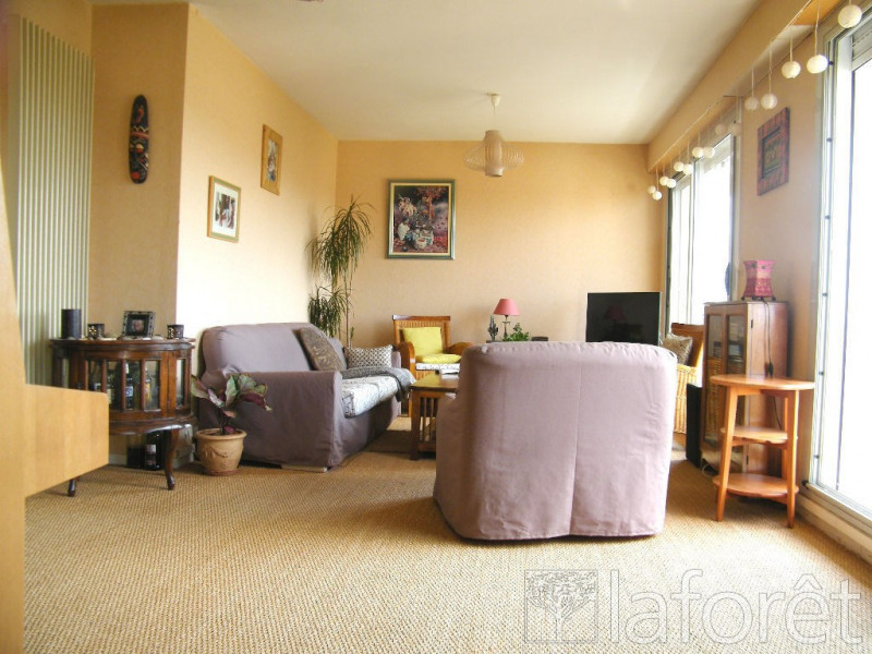 Sale apartment Cholet 138 000€ - Picture 1