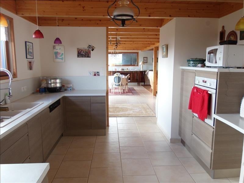 Vente maison / villa Villers sur mer 451500€ - Photo 7