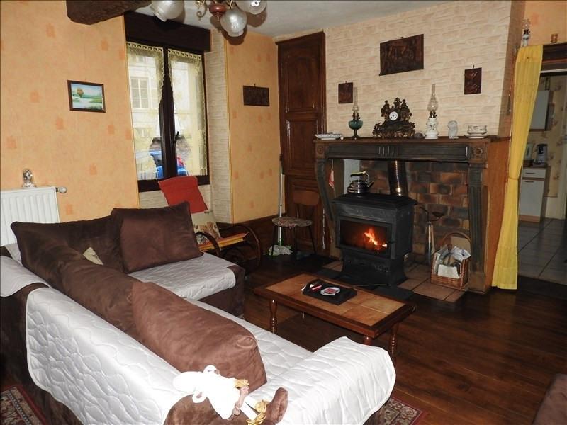 Sale house / villa A 15 mn de chatillon 71500€ - Picture 3