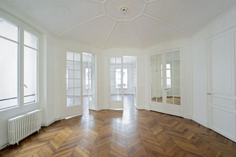 Verkoop van prestige  appartement Paris 16ème 4106000€ - Foto 2