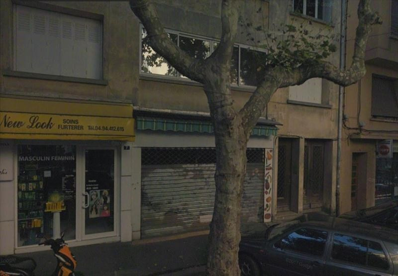 Location local commercial Toulon 5€ HT/HC - Photo 1