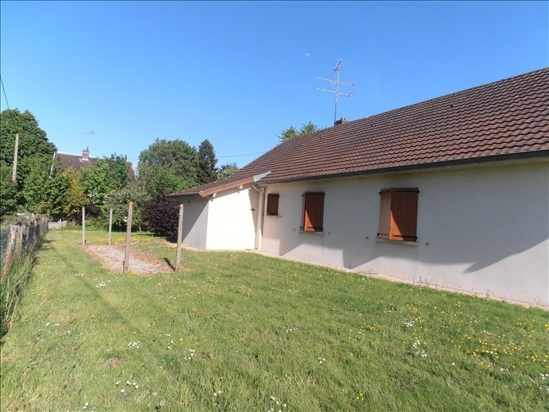 Sale house / villa St germain du plain 168 000€ - Picture 7