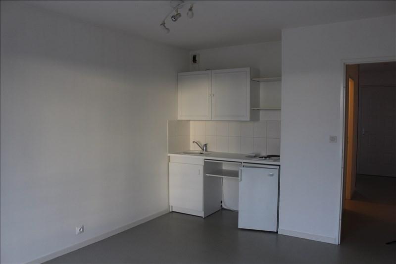 Vente appartement Chatelaillon plage 115000€ - Photo 3