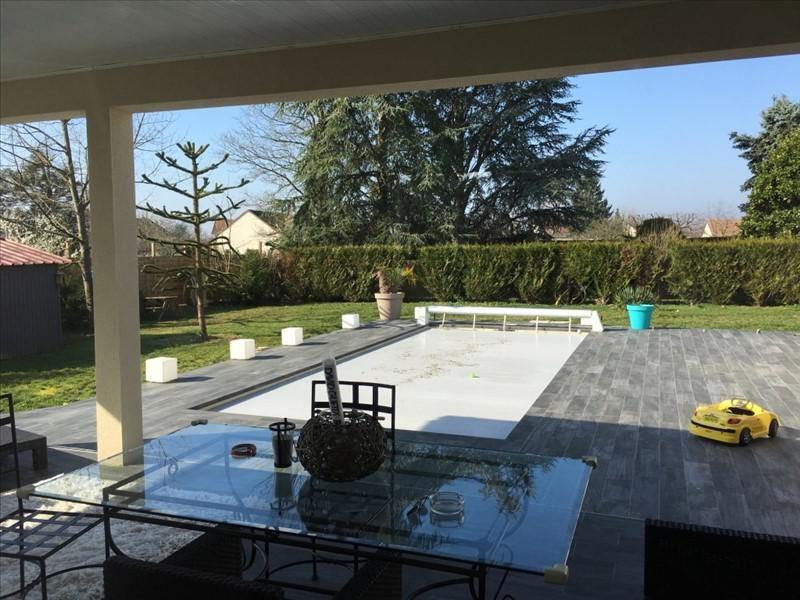 Vente maison / villa Moulins 388500€ - Photo 4