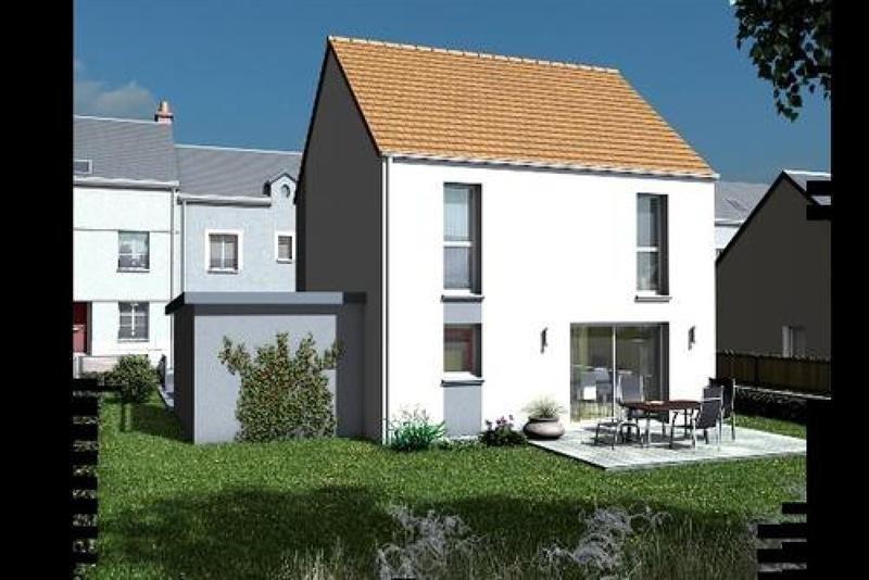 Maison  4 pièces + Terrain 762 m² Saint-Maixent-sur-Vie par maisons PRIMEA