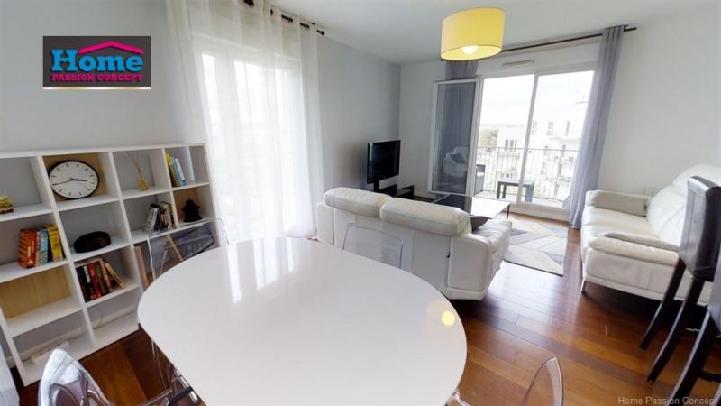 Sale apartment Nanterre 335000€ - Picture 2