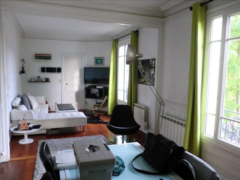 Vente appartement Deuil la barre 199000€ - Photo 1